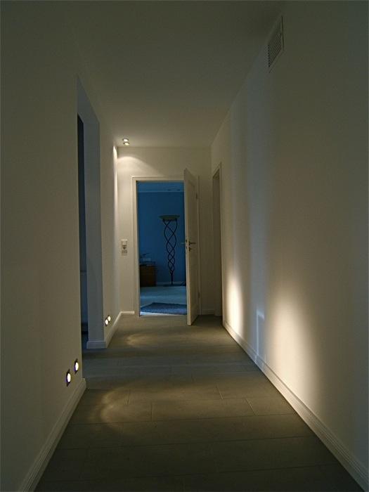Privates Wohnhaus I