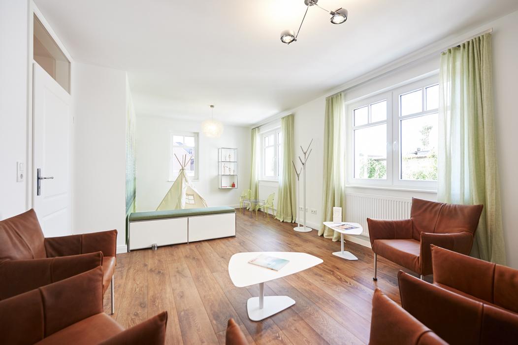 Osteopathische Praxis Oldenburg